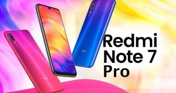 Snapdragon 675 mejora un 22% 10% frente al Snapdragon 710 Redmi Note 7 GLBOAL