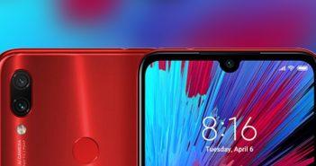 Redmi Note 7 Pro características y precio listado en TENAA noticias xiaomi adictos