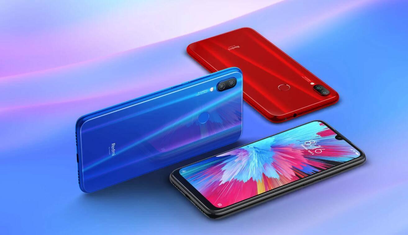 Redmi Note 7 vs Redmi Note 7 Pro cual elegir noticias xiaomi adictos