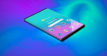 Xiaomi Mi Mix Flex Mi Dual Flex noticias xiaomi adictos xiaomiadictos flexible pleagble