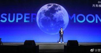 Xiaomi Mi 9 super moon modo luna noticias xiaomi adictos xiaomiadictos