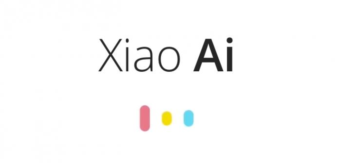Xiaomi xiao ia touchscreen speaker noticias xiaomi xiaomiadictos