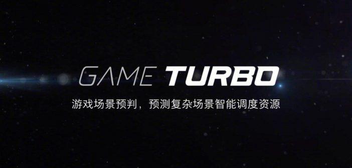 Game Turbo Xiaomi Mi 9 características