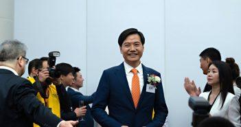 Entrevista Lei Jun nuevos productos punteros tecnología poco, black hsark, redmi, xiaomi y mitu