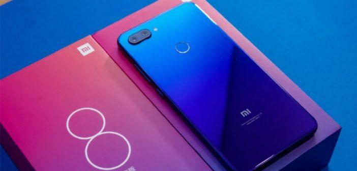 El Modo Super Nocturno llegará al Xiaomi Mi 8 Lite