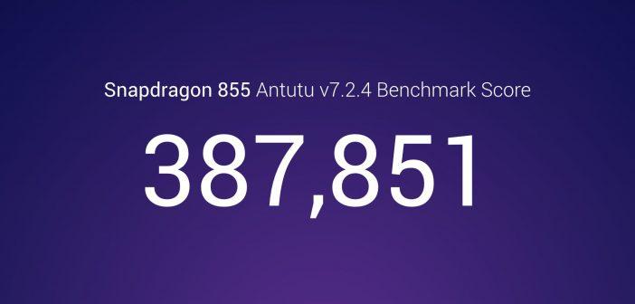 Xiaomi Mi 9 lider AnTuTu noticias xiaomi adictos xiaomiadictos