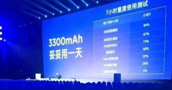 capacidad batería xiaomi mi 9 noticias xiaomi adictos xiaomiadictos weibo