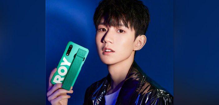 Xiaomi Mi 9 edición Roy de TFBOYS noticias xiaomi adictos