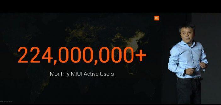 Xiaomi Mi 9 GLOBAL España presentación cifras