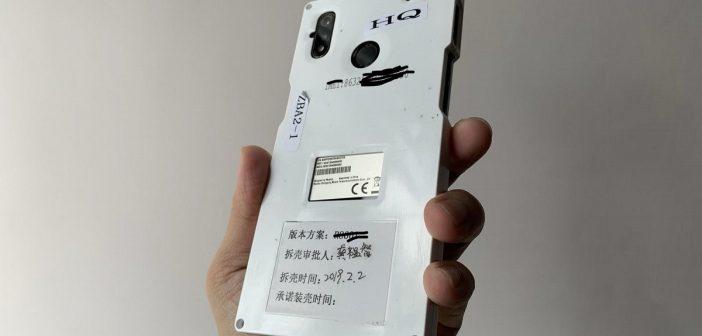 Xiaomi Mi 9 características y precio con triple cámara trasera