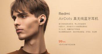comprar Xiaomi Redmi airdots características y precio noticias