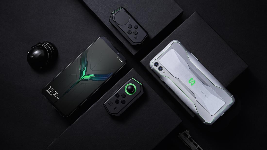 nuevo Xiaomi black share 2 características y precio