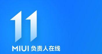 Liu Ming habla de MIUI 11 noticias xiaomi características novedades