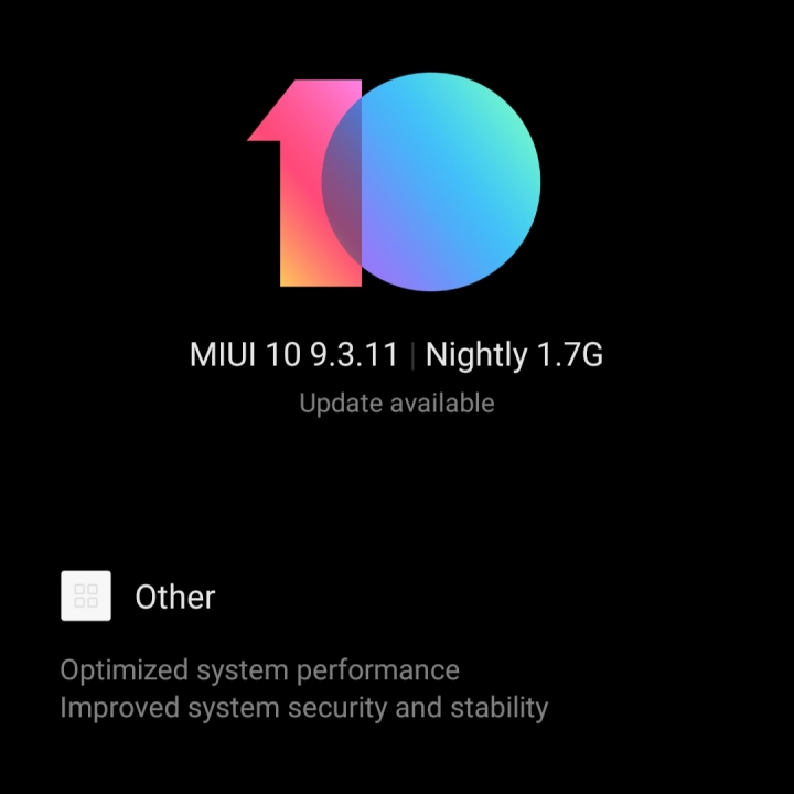xiaomi redmi note 6 pro recibe beta global miui 10 basado en android 9 pie 9.3.11 10.9.3.11