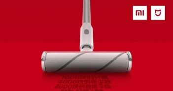 aspiradora de mano sin cables xiaomi mijia dyson v10 alternativa noticias