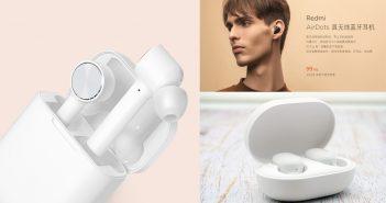 Comprar auriculares inalámbricos bluetooth xiaomi airdots pro redmi mejor precio noticias