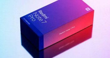 Comprar Redmi Note 7 Pro mejor precio aliexpress noticias