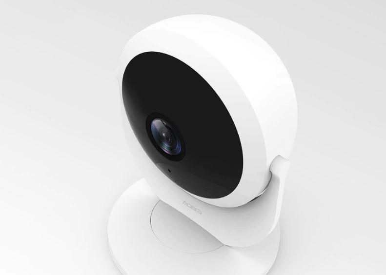 comprar xiaomi aqara smart g2 camara ip noticias precio características