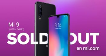 comprar xiaomi mi 9 global españa amazon