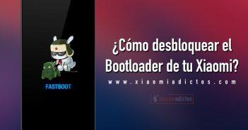 desbloquear bootloader xiaomi sin esperar garantia tutorial