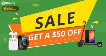 Geekbuying descuentos promociones ofertas al mejor precio marzo