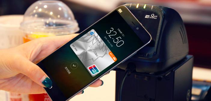 Configurar NFC Xiaomi para pago móvil tarjeta.