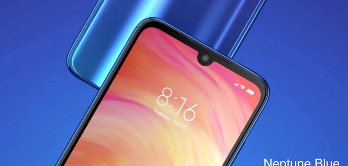 Redmi Note 7 Pro GLOBAL características Widevine L1 Netflix HD noticias xiaomi adictos