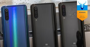 xiaomi mi 9 mejor dispositivo mwc 2019 noticias xiaomi adictos