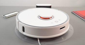 xiaomi mi robot vacuum 2 aspirador robot suelo rooba características precio comprar