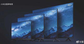 Nueva gama de televisores de XIaomi. Noticias Xiaomi Adictos