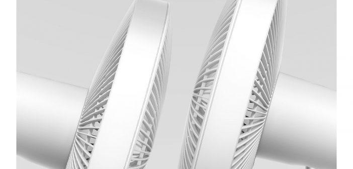 XiaomiMijia DC Inverter Fan 1X características, especificaciones y precio. Noticias Xiaomi Adictos
