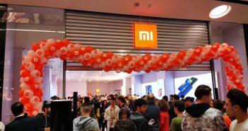 Xiaomi abre su primera Mi Store oficial en RUmania, Bucarest. Noticias Xiaomi Adictos
