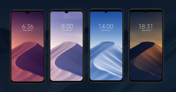 descargar live wallpapers xiaomi mi 9
