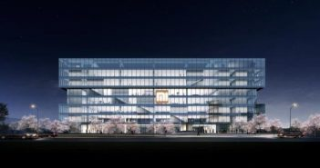 Xiaomi Wuhan HQ nueva sede. Noticias Xiaomi Adictos