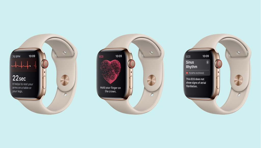 Apple Watch 4 permite realizar electrocardiogramas. Xiaomi Adictos Noticias