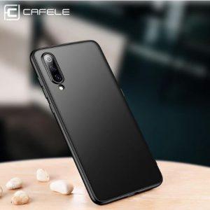 Funda elegante Xiaomi Mi 9 CAFELÉ. Noticias Xiaomi Adictos