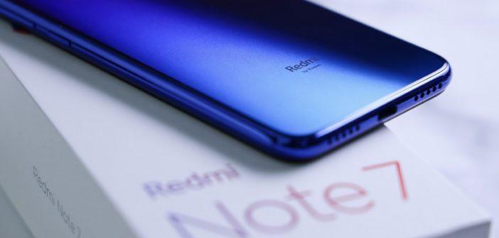 MIUI 10 3.5.0 mejoras para el Redmi Note 7 y su cámara. Noticias Xiaomi Adictos