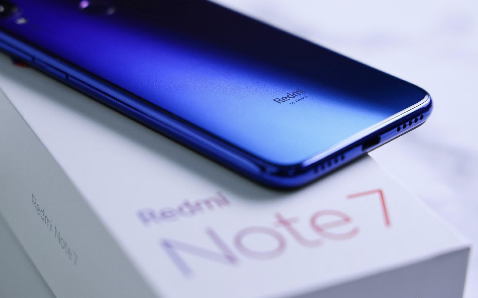 Dónde comprar el Xiaomi Mi 9 SE GLOBAL y Redmi Note 7 GLOBAL al