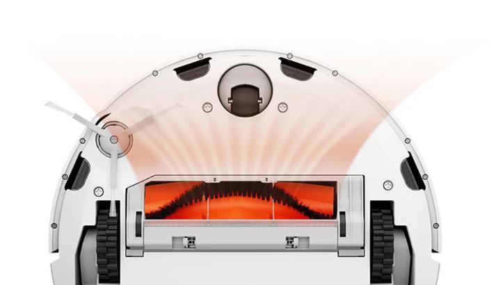 Comprar Xiaomi Mi Vacuum 1s robot aspirador al mejor precio desde España, Europa y China. Noticias Xiaomi Adictos