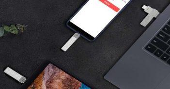 Comprar memoria USB C USB TIpo-C y A xiaomi para smartphone, table móvil