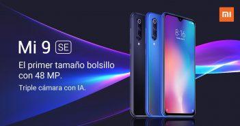 Fecha lanzamiento y compra Xiaomi Mi 9 SE GLOBAL España y Europa. Noticias Xiaomi Adictos
