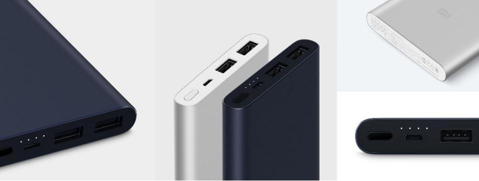 comprar Xiaomi Mi Power Bank 2 al mejor precio. Noticias Xiaomi Adictos