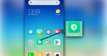 Fallo de seguridad aplicación antivirus security seguridad guard provider sdk mitm noticias xiaomi adictos