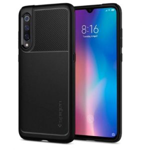 Comprar funda SPIGEN Xiaomi Mi 9. Noticias Xiaomi Adictos