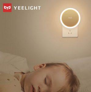 comprar lampara led automática sensor xiaomi mijia yeelight