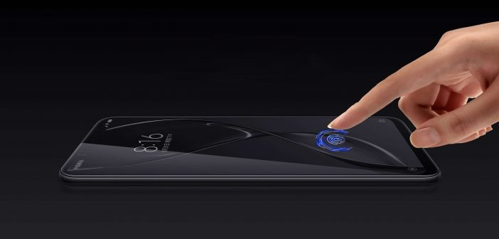 Xiaomi tendrá gama media con lector de huellas bajo pantalla. Noticias Xiaomi Adictos