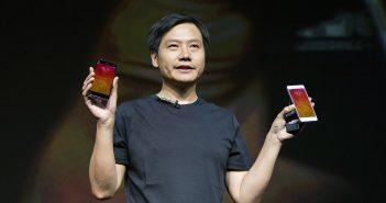 Lei Jun, CEO de Xiaomi noticias adictos destinará su bono de acciones a fondos benéficos