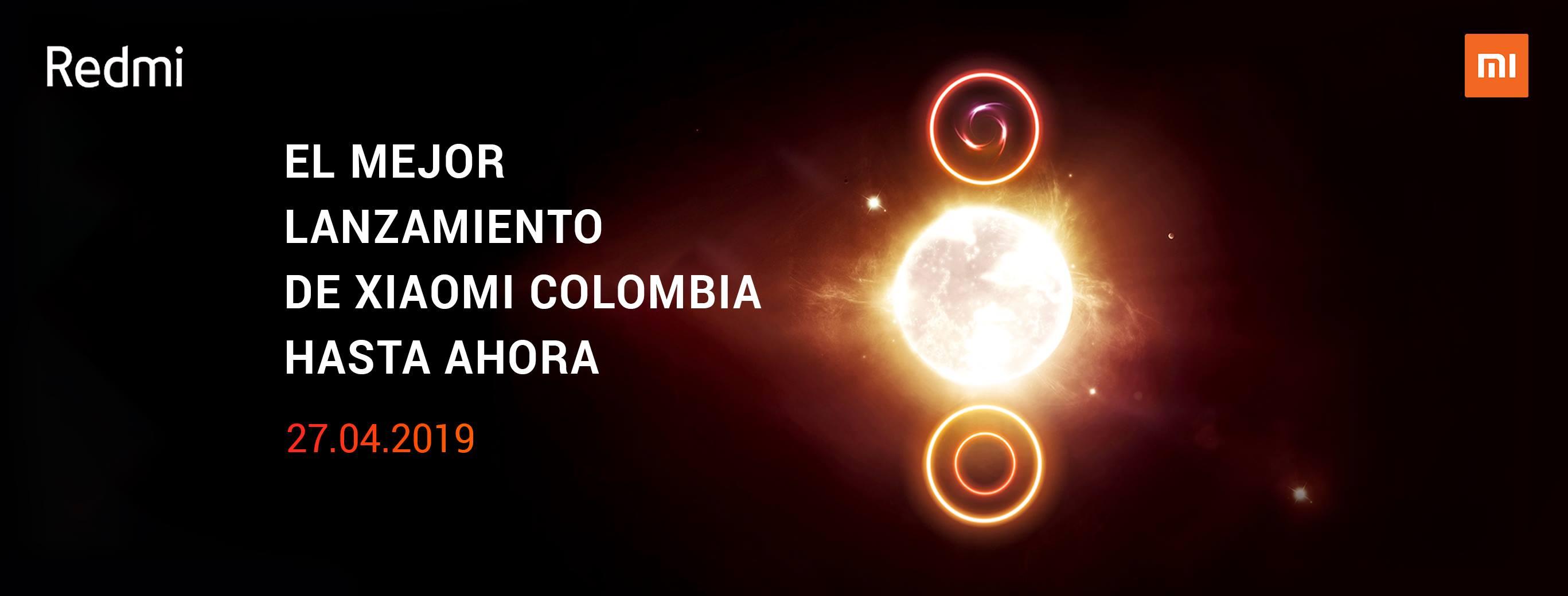 Colombia recibirá su Mi Store más grande del pais. Fecha: 27 de abril. Noticias Xiaomi Adictos