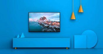 Nuevo TV televisor económico de Xiaomi. Noticias Xiaomi Adictos