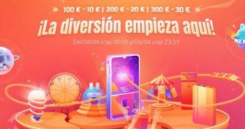 Xiaomi Mi Fan Festival 2019 españa descuentos promociones ofertas noticias